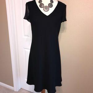 Nwot Jones New York Little black cocktail dress 12